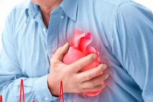 5 полезных продуктов для сердца