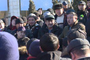 Кыргызстан: почему важны антикитайские протесты в Центральной Азии (Stratfor, США)