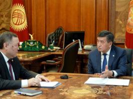 В Бишкеке и Нарыне построят дома под аренду с последующим выкупом