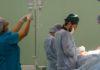 Маленький кыргызстанец в Петербурге попал в больницу после неудачного обрезания