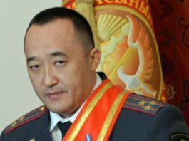Экс-замминистра внутренних дел получил должность в аэропорту «Манас»