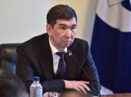 Экс-мэр  Бишкека Азиз Суракматов возместил 150 млн сомов. Его отпустили под подписку о невыезде