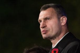 Виталия Кличко подозревают в госизмене и хищениях