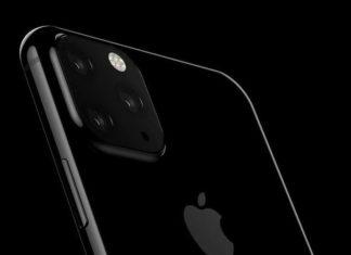iPhone 2019 года с тройной камерой показали на первых рендерах