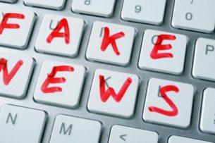 Искусственный интеллект научился предупреждать пользователей о фейковых новостях