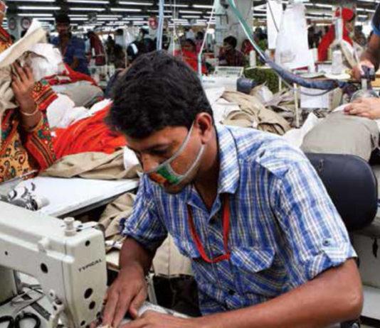 Защити природу: Программа ООН по окружающей среде призывает не покупать новые джинсы, не доносив старые