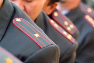 МВД Кыргызстана: Расследуются факты использования админресурса, а также хулиганства со стороны кандидата