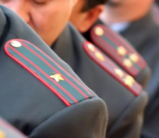 Убийство Айзады: Освобождены от занимаемой должности начальник ГУВД Бишкека, его зам и ряд сотрудников подразделений МВД
