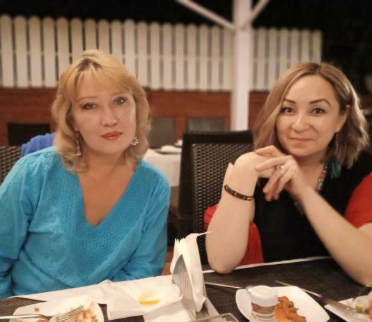 Полномочный представитель предвыборного штаба Жээнбекова выступила с видеообращением