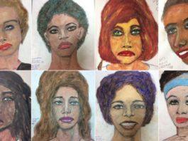 Дело Сэмюэля Литтла: портреты жертв, нарисованные убийцей