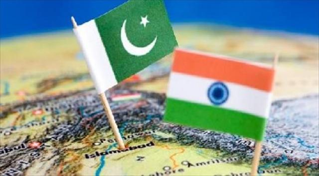 Резултат с изображение за Индия и Пакистан