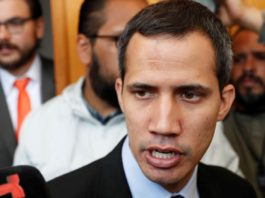 Гуайдо хочет убедить Россию и Китай, что им выгодна смена власти в Венесуэле