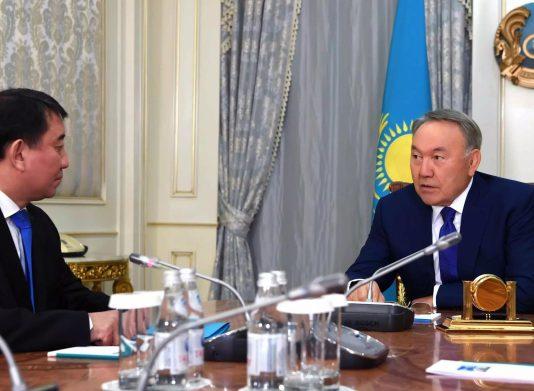 Сменился глава Службы внешней разведки Казахстана