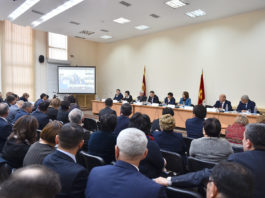 Алтынай Омурбекова: Минздрав и ФОМС слабо взаимодействуют