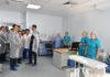 В трех городах Кыргызстана открыли диализные центры
