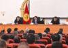 В Кыргызстане обсудили деятельность Налоговой службы за 2018 год