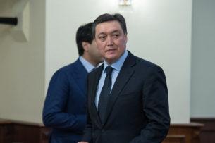 Блогер обратился к премьеру Казахстана: «Мне стыдно за вас и за такое лжепроизводство» — ВИДЕО