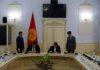 Казахская компания будет оптом закупать кыргызскую сельхозпродукцию