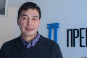 Видимо правящая группа готовится к масштабному разделу страны и ресурсов между политиками- адвокат Тотакунов