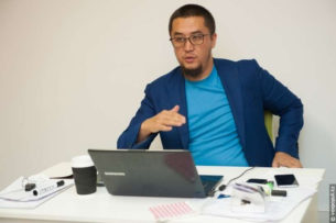 Поиск денег Мадуро привёл оппозицию Венесуэлы к фонду уроженца Казахстана