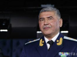 Экс-глава спецслужб Узбекистана был задержан 11 февраля и дает показания в СИЗО