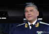 Председатель Службы государственной безопасности Узбекистана покинул свой пост по состоянию здоровья
