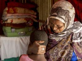 ООН: с «женским обрезанием» нужно покончить к 2030 году