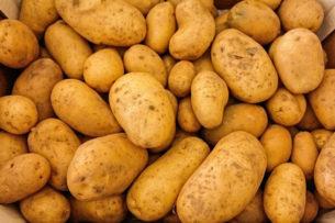 Туркменские СМИ объявили об изобретении антисептика из картошки