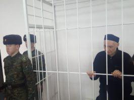Суд оставил Мурата Суталинова в тюрьме