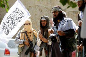 «Талибан» заявил, что может справится с «Исламским государством» без помощи США