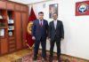 Кыргызстан и Катар намерены развивать сотрудничество в агропромышленном секторе