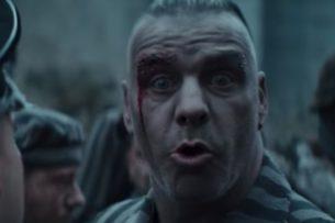 Новый клип Rammstein про концлагерь раскритиковали в Германии