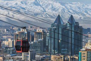 Как утверждает молва. В 21 веке каждый мэр Алматы кладет себе в карман как минимум миллиард неказахской валюты