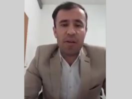 Несостоявшийся беженец, агент спецслужб Таджикистана… Кто такой Джовидон Гаюрзода?