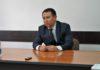 Кутмана Мамырова рекомендуют на должность статс-секретаря Госэкотехинспекции