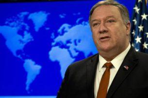 Госдеп США назвал «случайной» стрельбу Северной Кореи на границе с Южной Кореей