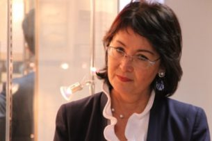 Генпрокуратура: на зарплатные счета Раисы Атамбаевой арест не налагался