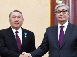 Партия Нур Отан может создать параллельную вертикаль власти в Казахстане – эксперт