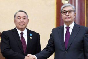 Конфликт между Назарбаевым и Токаевым может случиться, если нынешний президент захочет на второй срок — Амиржан Косанов