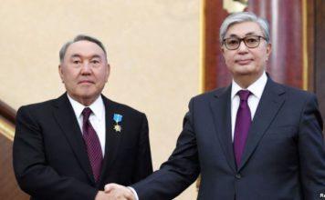 Путь Токаева: между сингапурским, российским и кыргызским сценариями