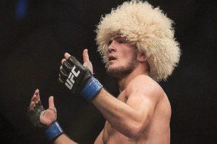 Рамзан Кадыров назвал Хабиба проектом UFC и готов заплатить ему любой гонорар за поединок с бойцом из «Ахмата»