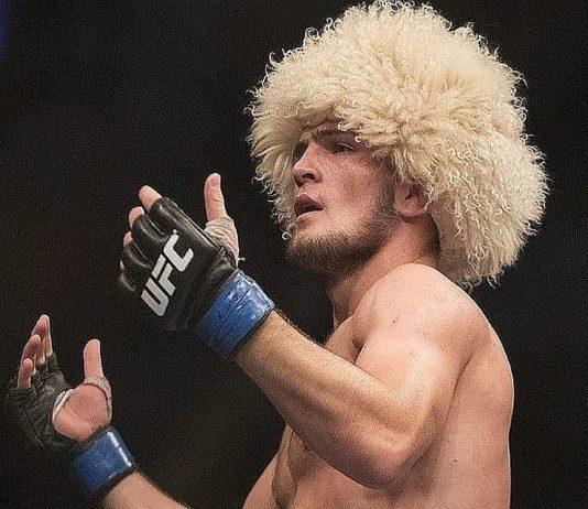 Хабиб Нурмагомедов проведет еще два боя по контракту с UFC