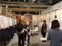 Кыргызские производители детской одежды приняли участие в международной выставке в Москве