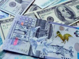 Жители Казахстана отправили за рубеж почти втрое больше денег. Больше всего отправлено в Россию и Кыргызстан