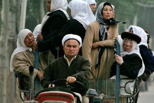 Обращение в МУС: Таджикистан содействует Китаю в кампании против уйгуров