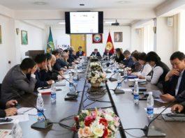 Турция готова обучить фермеров и аграриев Кыргызстана