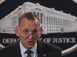 Начальник охраны Трампа покидает пост вслед за министром внутренней безопасности
