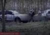 Возле дома Зеленского задержали людей с оружием и взрывчаткой