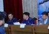 Генпрокурор назвал самые коррумпированные ведомства Кыргызстана