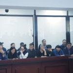 В Алматы экс-депутат Жогорку Кенеша Асылбек уулу Дамирбек приговорен к 10 годам лишения свободы